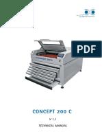 Flexo200c Technical