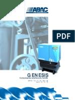 Compresor Formula Genesis