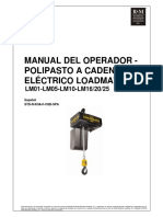 polipasto LM_ECH_OPERATOR_MANUAL_2009-0_SP.pdf