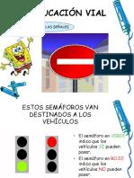 Educacion Vial 1