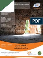 Revista Integración Social Centroamericana