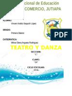 Danza Recuperacion Ineb Comercio