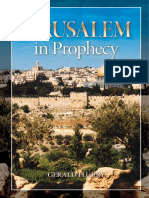Jerusalem in Prophecy