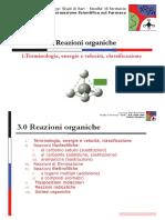 Introduzione_Reazioni_ organiche