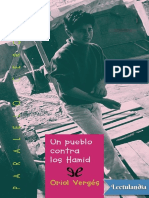 Un Pueblo Contra Los Hamid - Oriol Verges