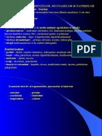 General - Curs 5 - Semiologia Tegumentelor Mucoaselor Si Fanerelor