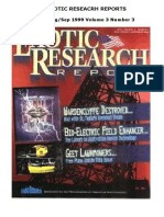 Exotic Research Reports