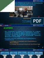 PCM Remediacion PIPs PUNO