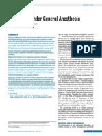 Awareness Under General Anesthesia.pdf