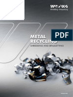 2016 WEIMA Metall Verwertung English