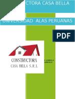 Constructora Casa Bella