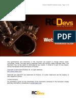 WebADM Install