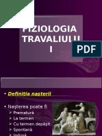10.Fiziologia Travaliului Estetizat