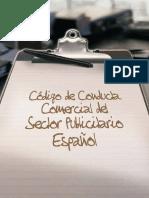 Código Deontológico Español Publicidad