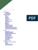 La Interfaz Iterator en PHP