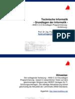 Informatik_MTB241_ARTINGER
