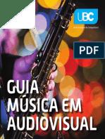 Ubc Guia Musica Audiovisual