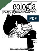 Psicologia Para Principiantes Español (by Jerry)