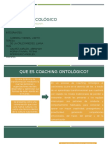 Coaching Oncológico