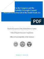 Report to Congress on Dodd-Frank Act Sept-2016