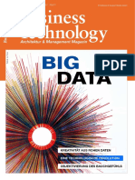 2012-07-Bigdata Industrialit Byimcramer Published on Bosch-sicom