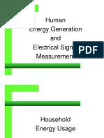 -RWEP Human Energy Generat Summary Lect
