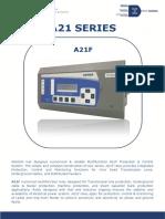 A21F Flyer
