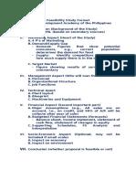 4_Feasibility Study Format.docx