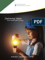 ASHIDA Corporate Brochure