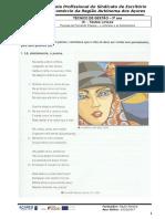 F.T. 6 - Poemas Do Ortónimo - II