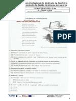 F.T. 5 - Poemas Do Ortónimo - I