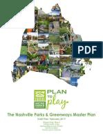 Metro Nashville Parks plan 2017-02-10 Final Draft