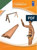 Manual de Carpinteria de La Construccion