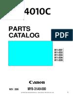 DR-4010C y 6010C_PC