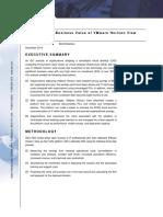 IDC Whitepaper Measuring the Business Value of VMware Horizon View