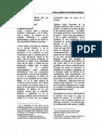 Sánchez, Gonzalo - Guerra y Política en La Sociedad Colombiana