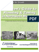NWMCOG Citizen's Guide to Planning & Zoning