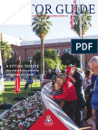 University of Arizona Visitor Guide Spring 2017