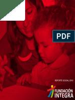 1471979346 Report e Integra 2010