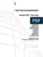 Manual de Funcionamiento - USP-APC
