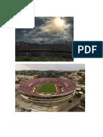 Estadio Do Meu Time Sp Fc
