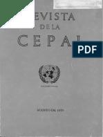 1979-Carlos a de Mattos_Planes Versus Planificación en La Experiencia Latinoamericana