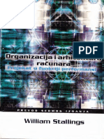 William Stallings-Organizacija i Arhitektura Racunara