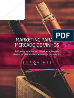 Marketing Como Vender Mais Vinhos