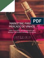 Marketing Como Vender Mais Vinhos