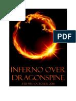 Inferno Tournament Pack V1