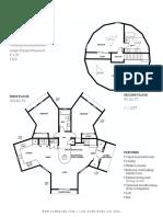 Planos Casa Tipo 1