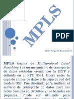 CONECTIVIDAD MPLS