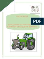 Mecanizacion Practica 3