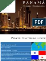 Oportunidades Panama